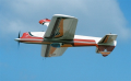 Sonata / Claus Mikas' plane from the 2004 World Championships