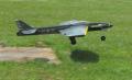 Joe Reinhard's X Jet