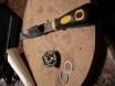 Homemade headgasket. (Fox 29X)