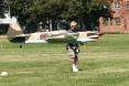 Grandpa's P-40