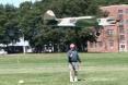 Grandpa and the P-40